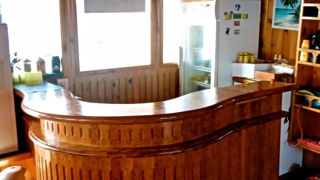 Hariyana One bar counter