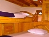 Hariyana One cabin
